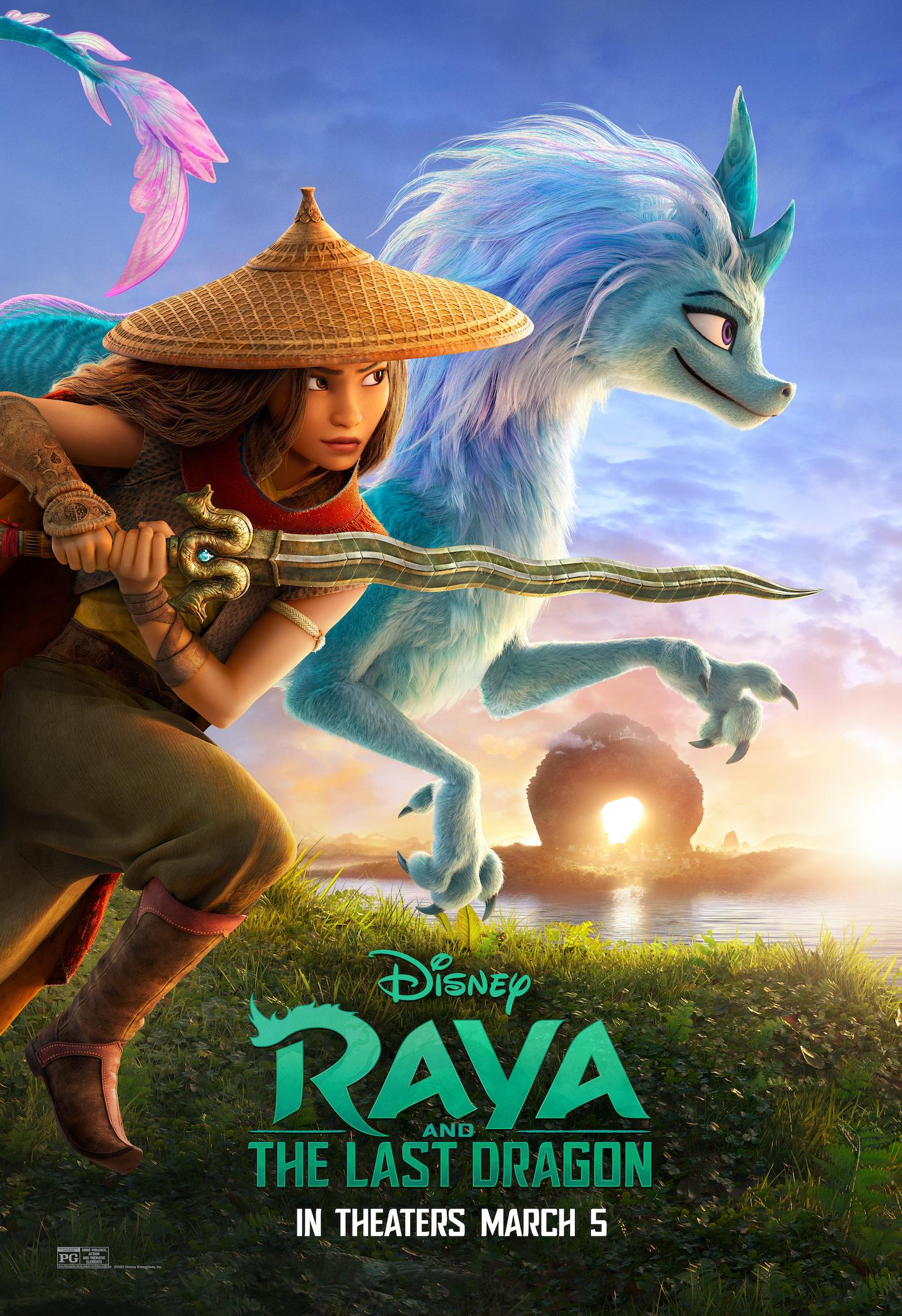 Raya_And_The_Last_Dragon_Raya_And_The_Last_Dragon_-_One_Sheet