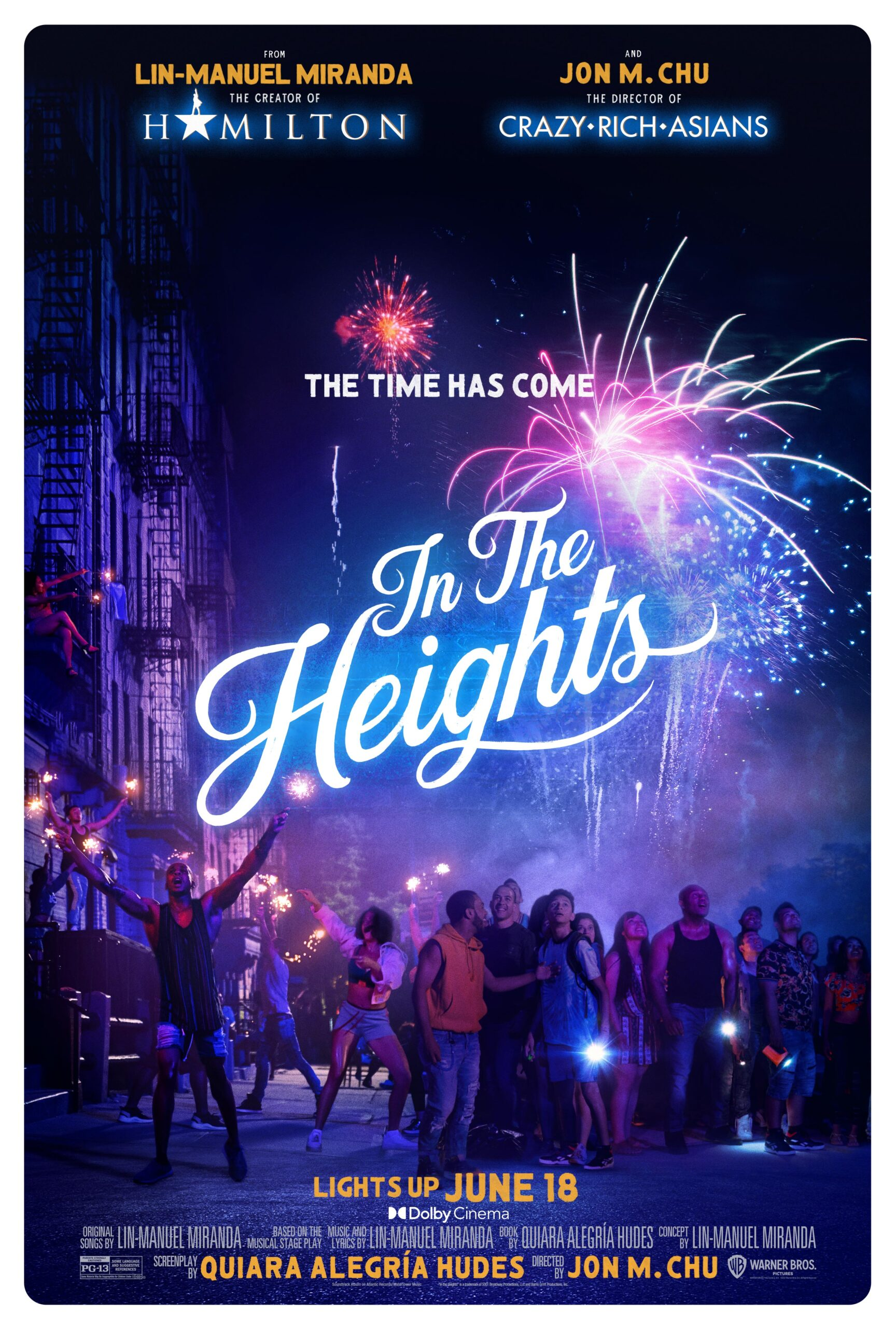 In_The_Heights_In_The_Heights_-_Fireworks_One_Sheet